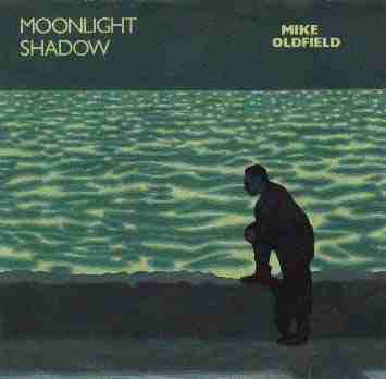 "Mike Oldfield ""Moonlight Shadow"""