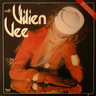 Vivien Vee - Higher