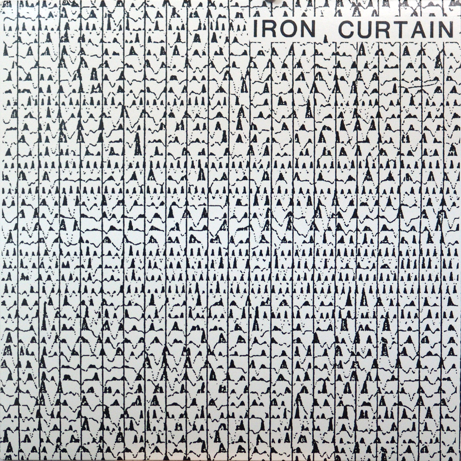 Iron curtain -  Love Can Never Die By Iron Curtain Posted By