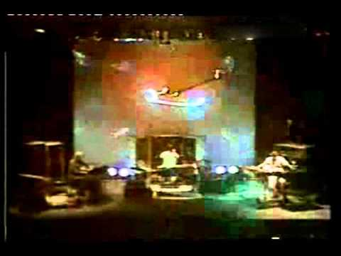 Dream Chimney: Track of the Day: Tangerine Dream